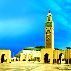Hotels in Casablanca